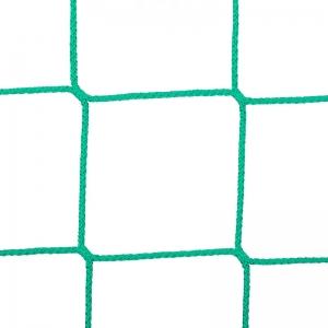 Siatki polipropylenowe - Piłkochwyty na boiska w szkole