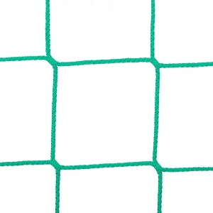 Siatki ze sznurka - Piłkochwyty na boiska w szkole