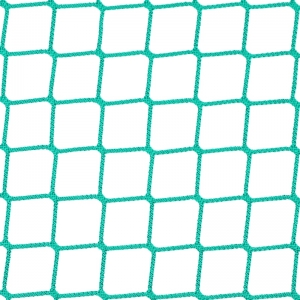 Siatka dla kortu tenisowego, polipropylen