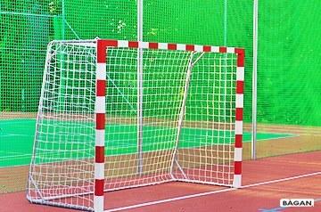 Siatki na bramki - siatki na bramki 3x2m, siatki na bramki 5x2m, siatki na bramki do piłki nożnej, siatki na bramki do piłki ręcznej, siatki na bramki 7,5x2,5m
