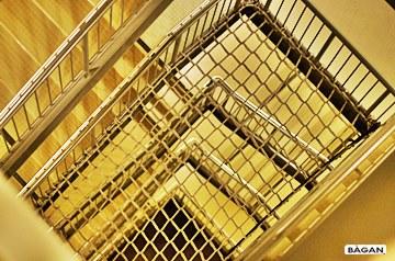 Zabezpieczenie schodów i całych klatek schodowych przed upadkiem
